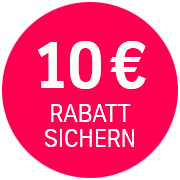 Promo 10 € Gutschein