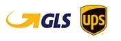 Proveedor logístico DPD & UPS