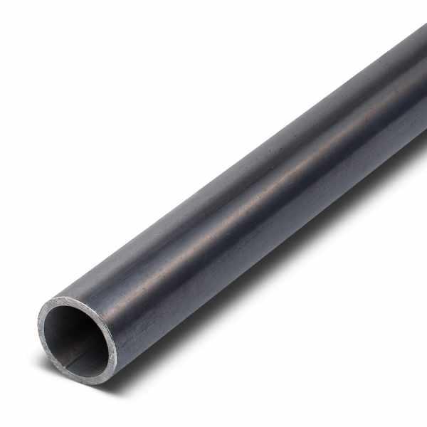 Stahl-Rundrohr